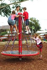 Dynamo Playgrounds Mini Apollo
