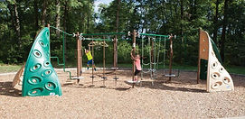 Little Tikes Commercial NRG Builders Playground