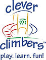 Clever Climbers Logo