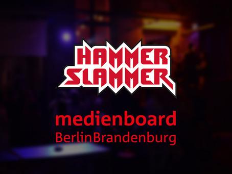 Project funded by Medienboard Berlin Brandenburg