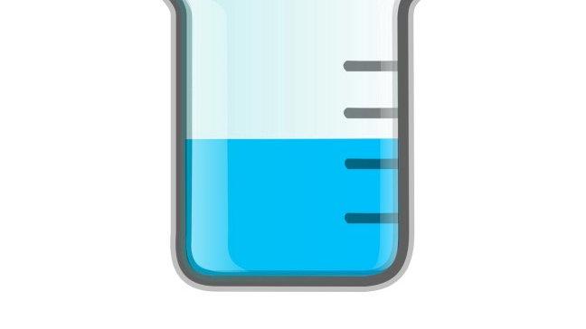 Liquid Volume- Except liters