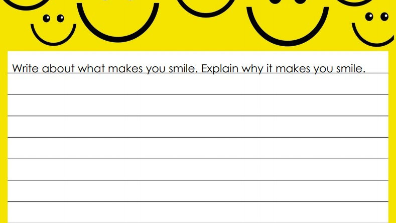 What Make You Smile? Journal Paper