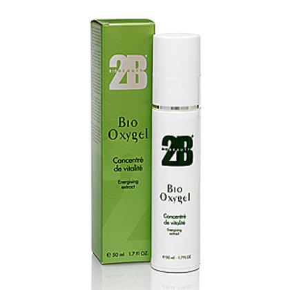 2B Bio Oxygel 50 ml