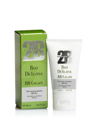 2B Bio Defénse BB Cream 40 ml