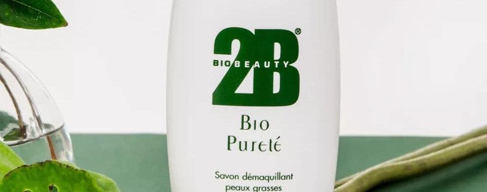 2B Bio Pureté 200 ml