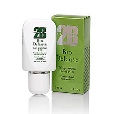 2B Bio Defénse (White) 40 ml