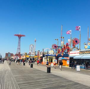 Ma semaine à New York (partie 2)