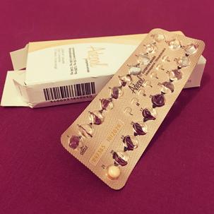 Ciao la pilule !