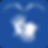 Ícone Libras - Linguagem de Sinais