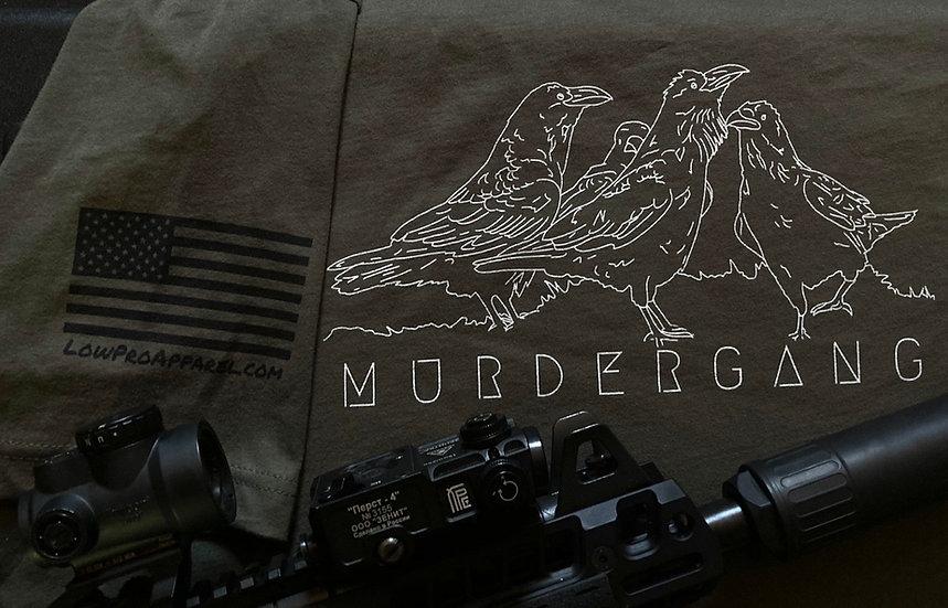 """""""Murder Gang"""" T"""