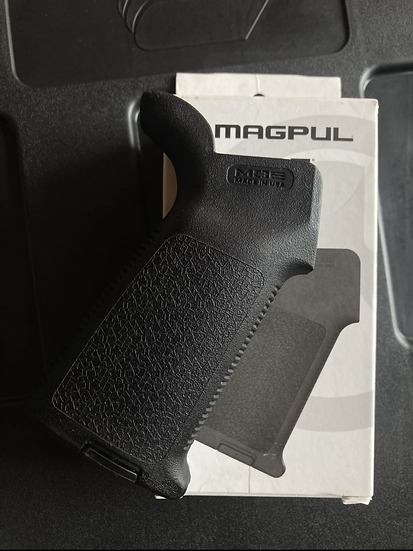 Magpul MOE Pistol Grip