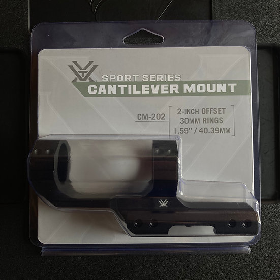 Vortex 30mm Scope Mount