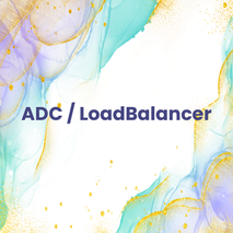 ADC / Loadbalancer