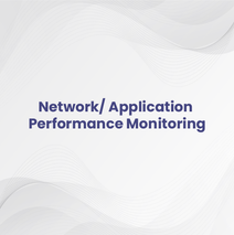 Network / Application Performance Monitoring