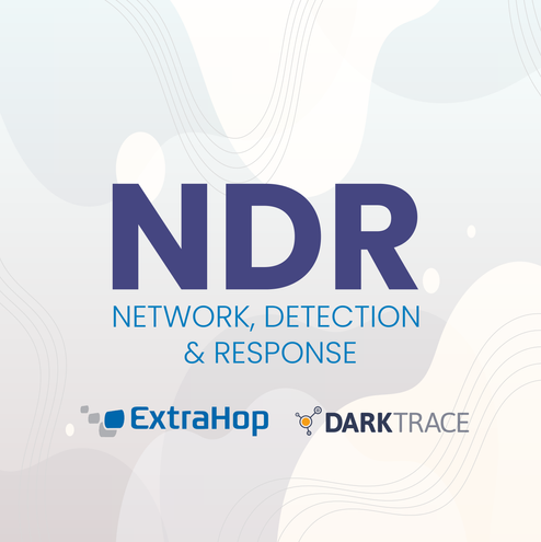 NDR - Network, Detection & Response