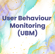 User Behaviour Monitoring