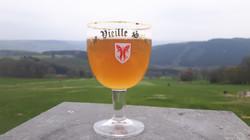 LA Vielle Salme Bier