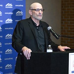 Andrew Klavan Lecture