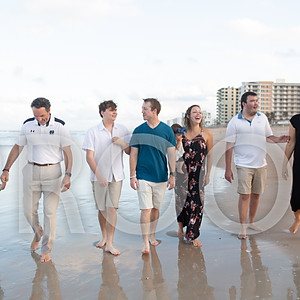 Lauren's Family Beach Session