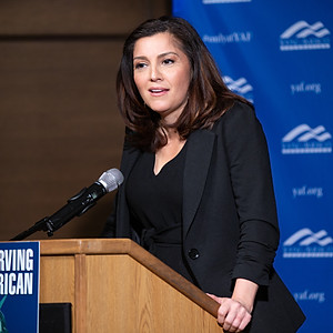 Rachel Campos-Duffy Lecture