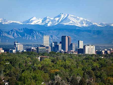 5 Facts to Know About Denver Before NAA 2019