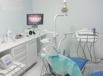 clínica consultório odontológico na cursino