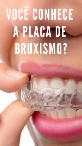 Você sabe o que é Bruxismo?