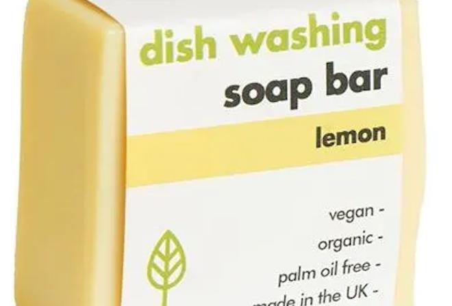 Afwaszeep - lemon