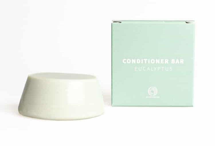 Conditioner Bar - Eucalyptus