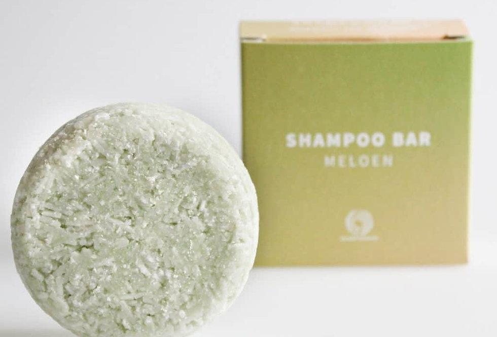Shampoo Bar - Meloen