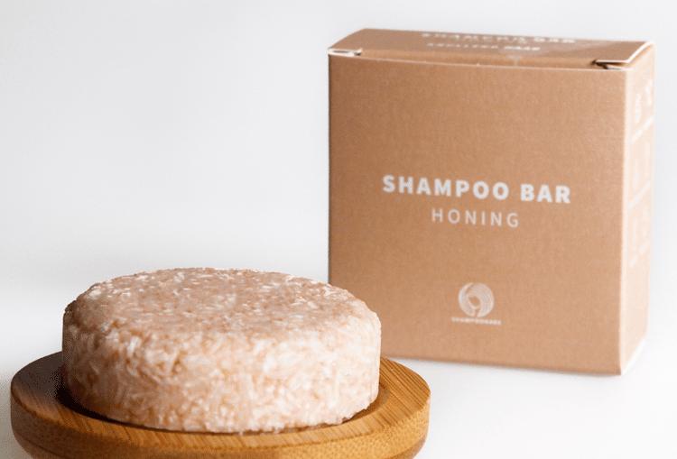 Shampoo Bar - Honing