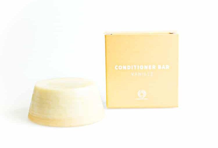 Conditioner Bar - Vanille