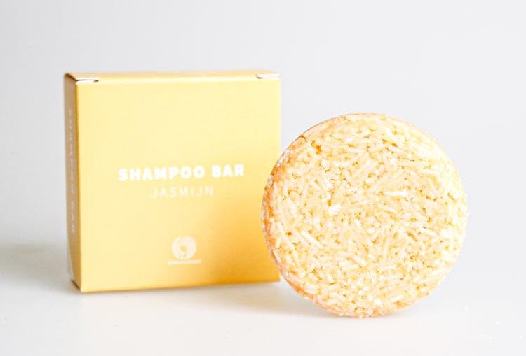 Shampoo Bar - Jasmijn