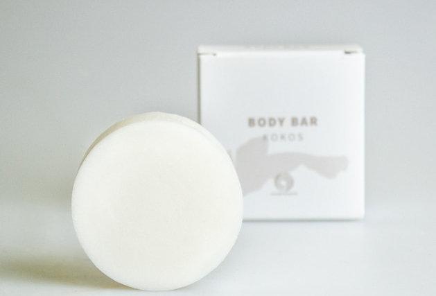 Body Bar - Kokos
