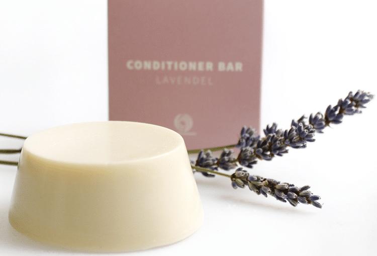 Conditioner Bar - Lavendel