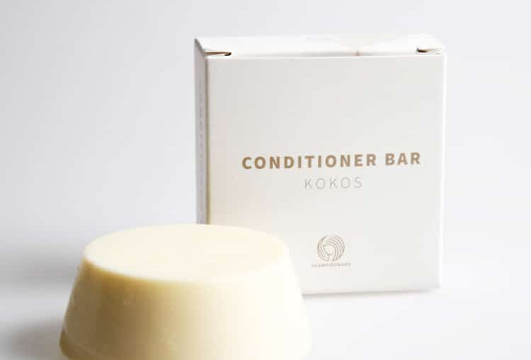 Conditioner Bar - Kokos