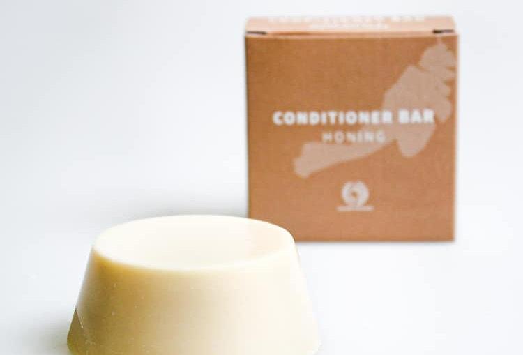 Conditioner Bar - Honing