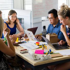 Stop sharing, start collaborating