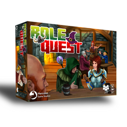 Role-Quest Box