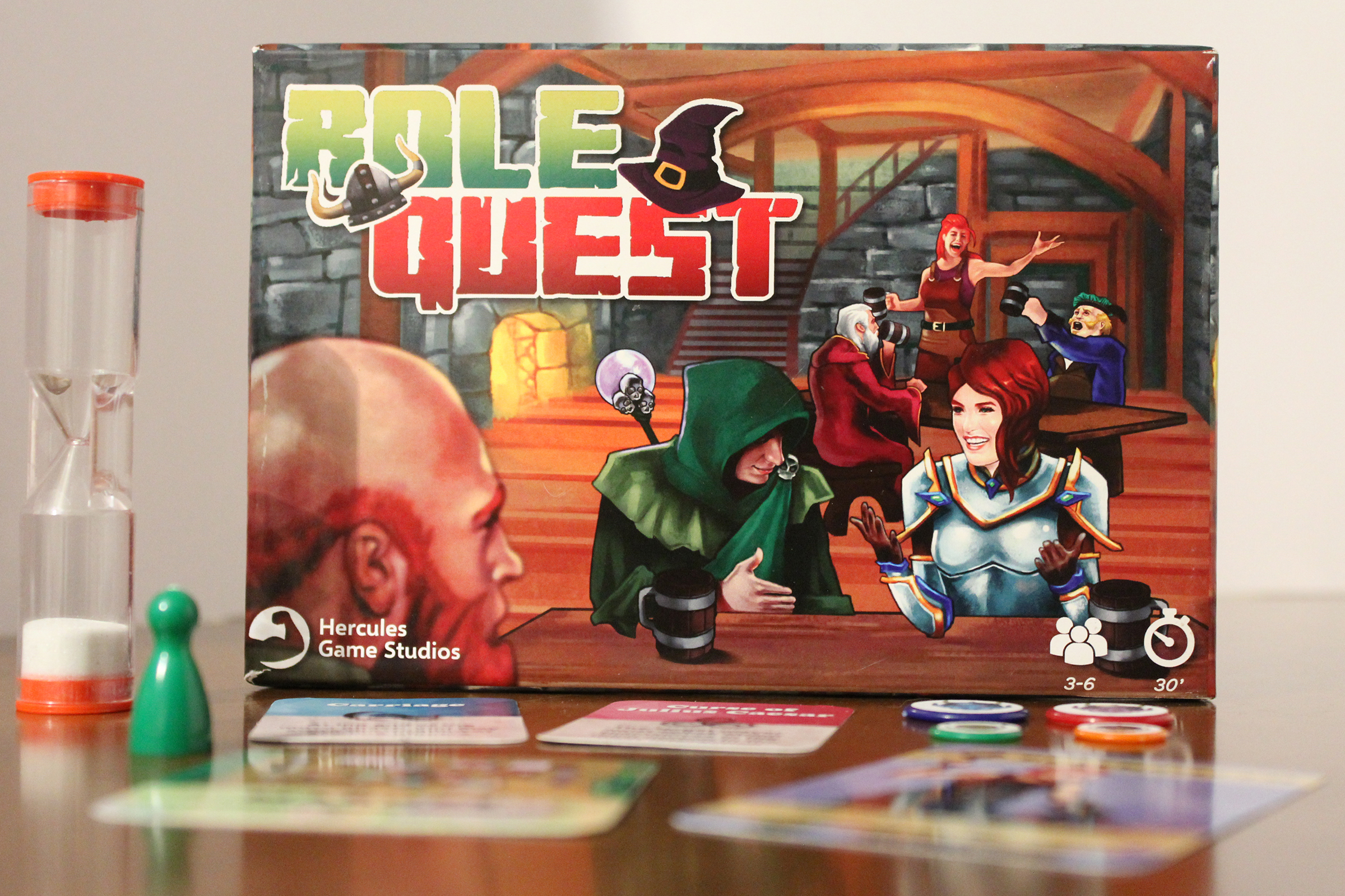 Role Quest Photography 03