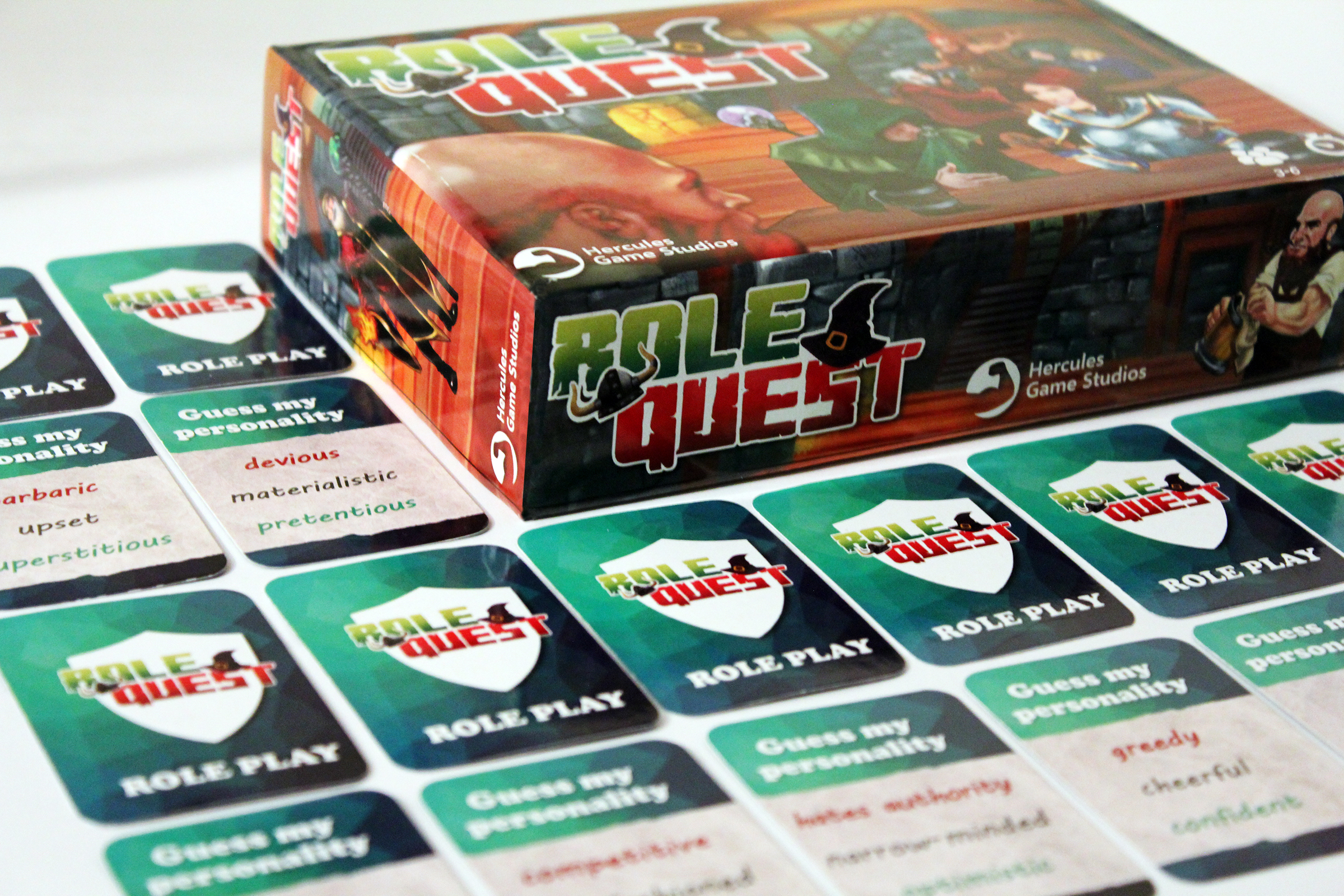 Role Quest Photography