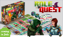 Role Quest Main Image
