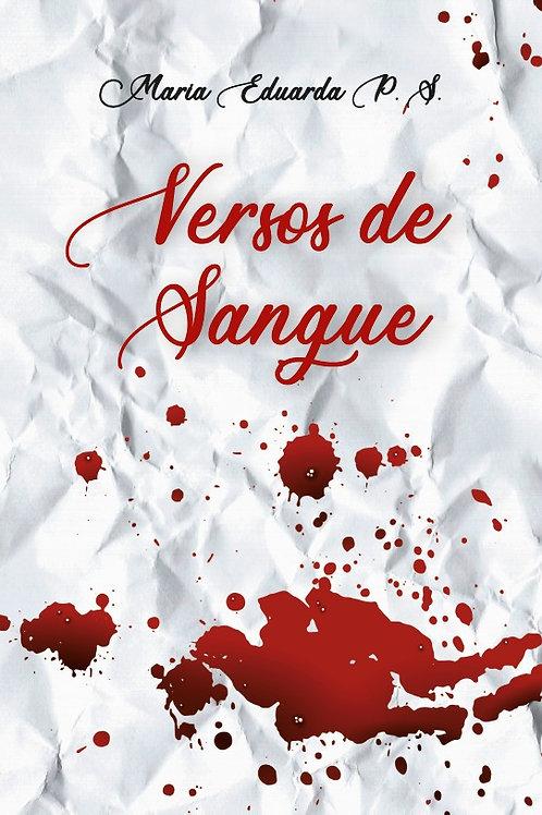 Versos de sangue
