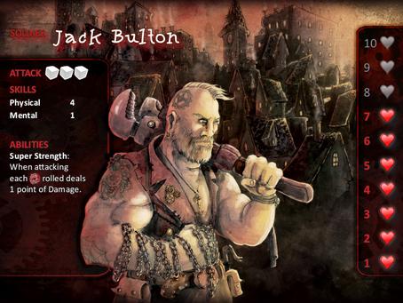 Character Story: Jack Bulton
