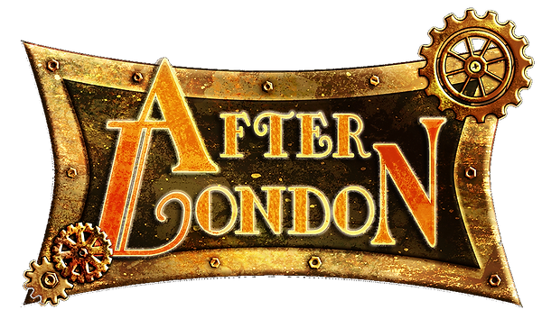After London Logo