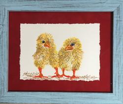 Hey Chicks!