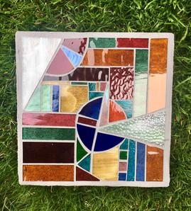 Garden-Variety Geo Square