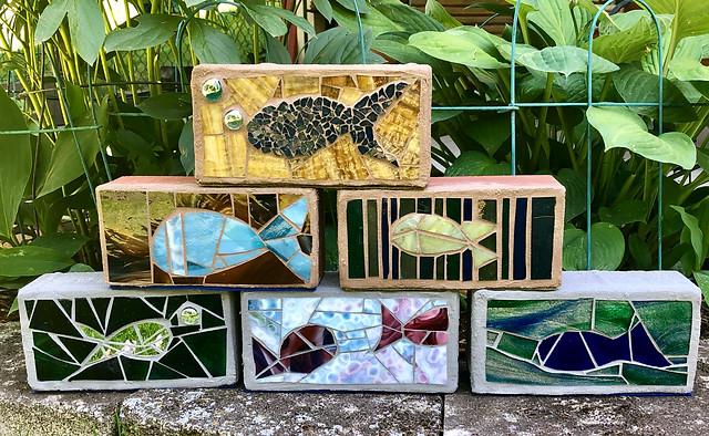Fish Bricks (the perfect gift!)