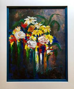 Dali Flowers