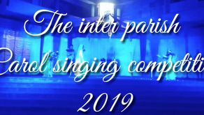 Inter Parish Carol Singing Competition